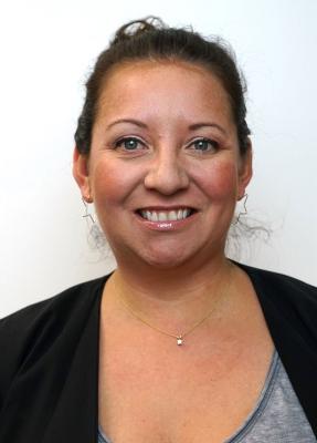 Amanda Jaramillo