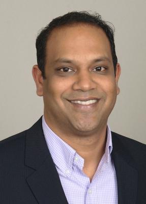 Vijay Doraiswamy