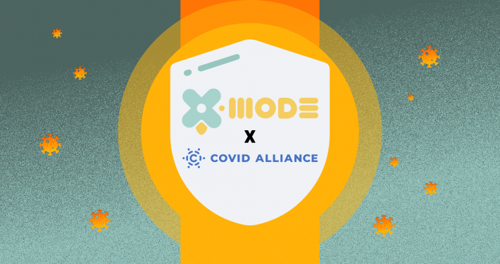 Location Data X-Mode Covid Alliance Daniel Wein Interview