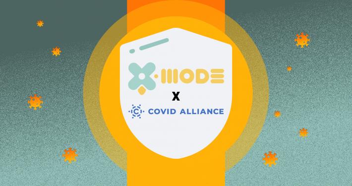 Location Data X-Mode Covid Alliance Daniel Wein Interview