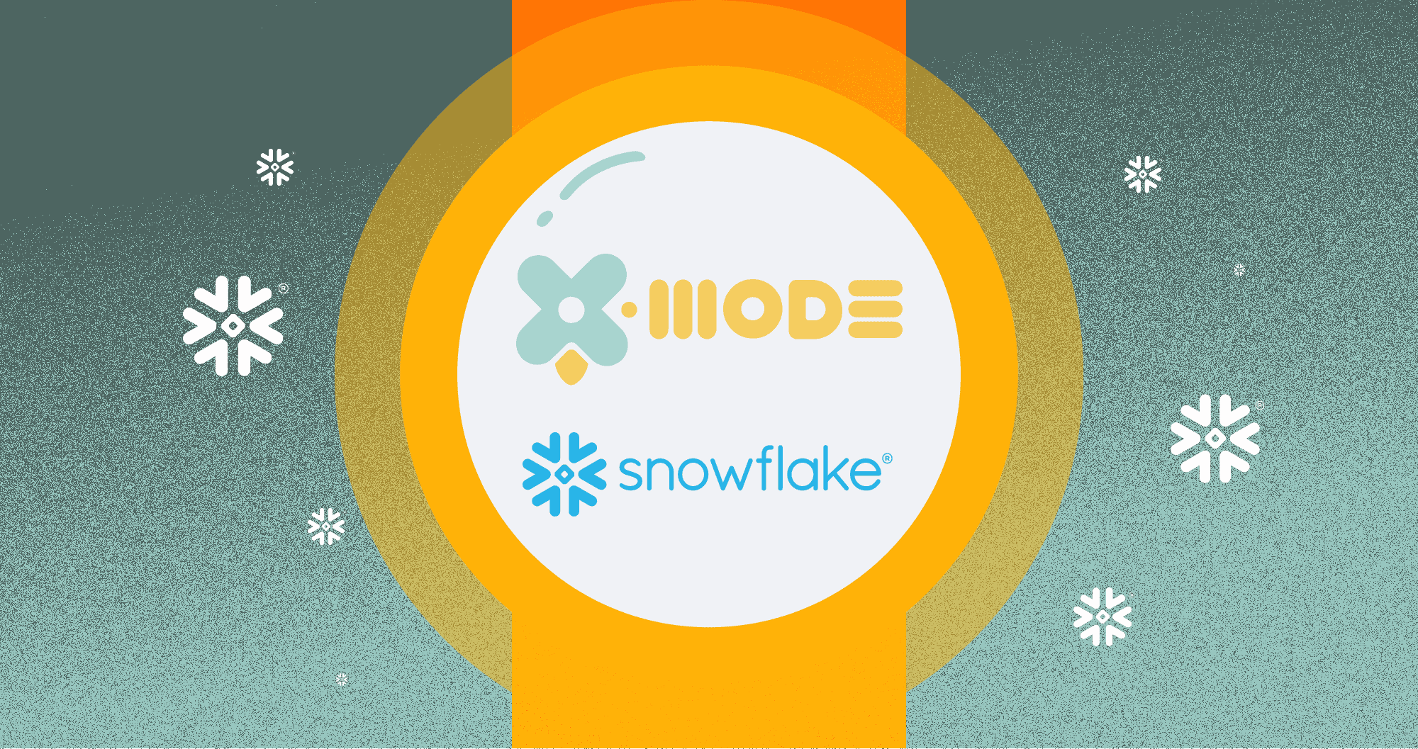 snowflake data marketplace and x-mode announce partnership
