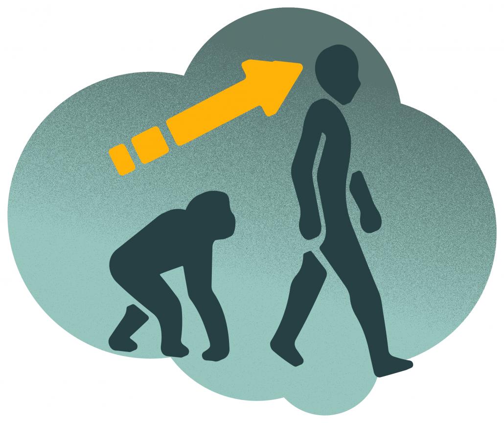 evolution of privacy