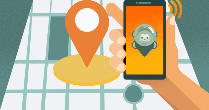geofencing location data digital marketing polygon x-mode
